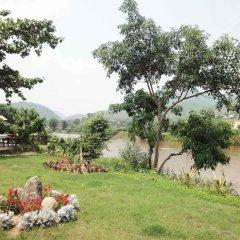 Отель Areeya Phuree Resort фото 13