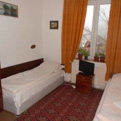 Отель Varbanovi Guest House Стандартный номер фото 3