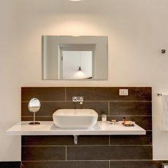 Апартаменты Studio Residenza Bourbon ванная фото 2