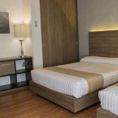 Hotel Villa Del Sol 3* Стандартный номер с различными типами кроватей