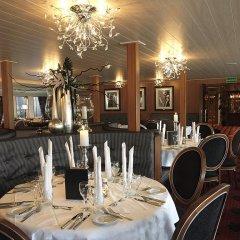Отель Baxter Hoare Hotel Ship Германия, Кёльн - отзывы, цены и фото номеров - забронировать отель Baxter Hoare Hotel Ship онлайн питание