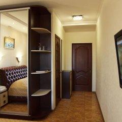 Гостиница Фелиса Улучшенный номер разные типы кроватей фото 2