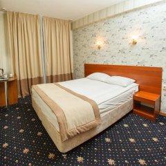 Гостиница Грэйс Кипарис 3* Стандартный номер с двуспальной кроватью фото 22
