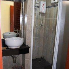 Khon Kaen Orchid Hotel 3* Номер Делюкс с различными типами кроватей фото 4