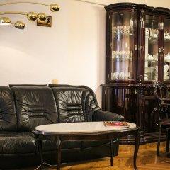 Гостиница Круази на Кутузовском Семейный номер Эконом с разными типами кроватей