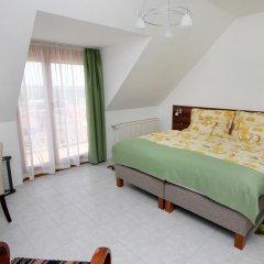 Отель Szabó Ház Апартаменты с различными типами кроватей фото 8