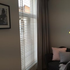 Отель Antwerp Business Suites 4* Стандартный номер с различными типами кроватей фото 6