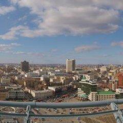 Гранд отель Казань балкон