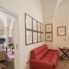 Отель B&B Palazzo Bernardini 2* Люкс фото 5