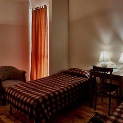 Отель Вилла Деленда 3* Стандартный номер с различными типами кроватей фото 3