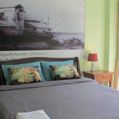 Отель Machima House 3* Улучшенный номер разные типы кроватей
