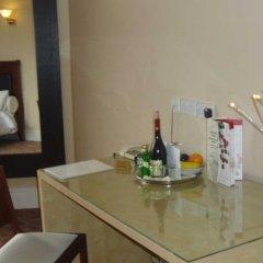 Отель The Devonshire House Hotel Великобритания, Ливерпуль - 1 отзыв об отеле, цены и фото номеров - забронировать отель The Devonshire House Hotel онлайн в номере фото 2