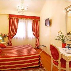 Hotel San Luca Venezia 3* Стандартный номер с различными типами кроватей фото 7