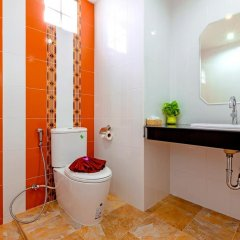 Отель Phusita House 3 2* Улучшенный номер с различными типами кроватей фото 18