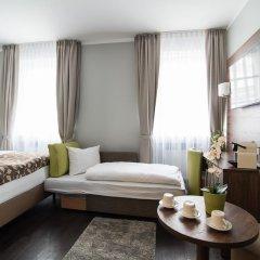 BATU Apart Hotel 3* Номер категории Эконом с двуспальной кроватью фото 12