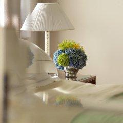 Four Seasons Hotel Milano 5* Улучшенный номер с различными типами кроватей фото 2