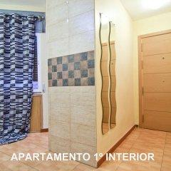 Отель Apartamentos LG45 Испания, Мадрид - отзывы, цены и фото номеров - забронировать отель Apartamentos LG45 онлайн сауна