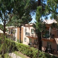 Апарт-Отель Quinta Pedra dos Bicos 4* Студия с различными типами кроватей фото 11