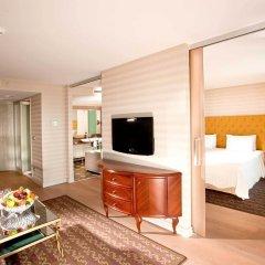 Opera Hotel 4* Президентский люкс с различными типами кроватей фото 5