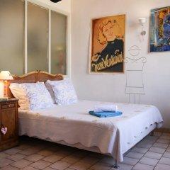Отель Palais Hongran de Fiana Франция, Ницца - отзывы, цены и фото номеров - забронировать отель Palais Hongran de Fiana онлайн комната для гостей