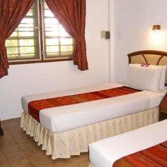 Отель Golden Sand Inn комната для гостей фото 5