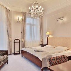 Отель Sun 4* Улучшенный номер с различными типами кроватей фото 3