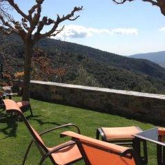 Отель El Porxo De Can Baixeres Монсени фото 3