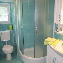 Отель Holiday Home Nautica ванная
