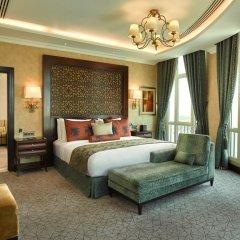 Отель Royal Maxim Palace Kempinski Cairo 5* Люкс с различными типами кроватей фото 4