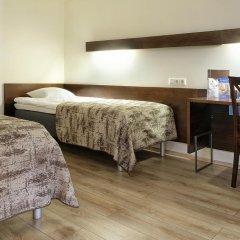 Pirita Marina Hotel & Spa 3* Стандартный номер с различными типами кроватей фото 12