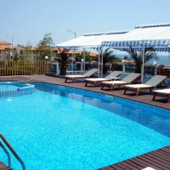 Апартаменты GT Sky Holiday Apartments бассейн фото 3