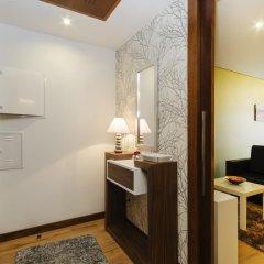 Отель 301 By Porto D'epoca удобства в номере