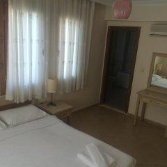 Отель Perdikia Hill комната для гостей фото 5