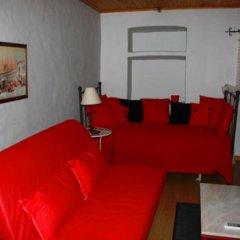 Отель Quinta da Azervada de Cima Коттедж с различными типами кроватей фото 26