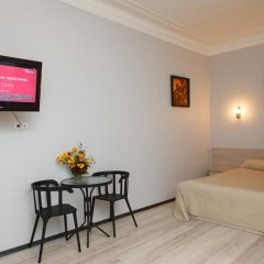Гостиница Central Inn - Атмосфера 3* Номер Комфорт с различными типами кроватей фото 5