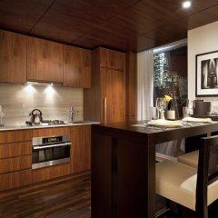 Отель The Langham, New York, Fifth Avenue Люкс с различными типами кроватей фото 8