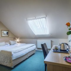 Hotel Taurus 4* Номер категории Эконом фото 4