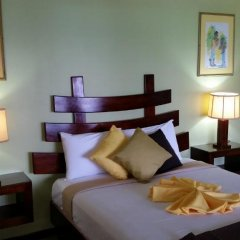 Hibiscus Lodge Hotel 3* Полулюкс с различными типами кроватей фото 4