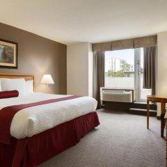 Отель Days Inn Clifton Hill Casino 3* Стандартный номер с различными типами кроватей фото 5
