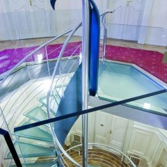 Chateau Hotel Liblice Либлице бассейн фото 2