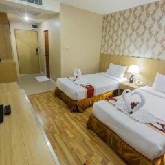 Отель Three Seasons Place 4* Номер Делюкс разные типы кроватей фото 12