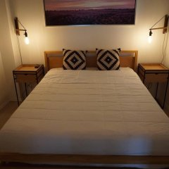 Отель Centro Historico Loft by LaTour Hotels and Resorts Мехико комната для гостей фото 4