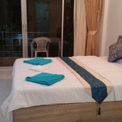 Отель Sunshine Guesthouse 2* Номер Делюкс с различными типами кроватей