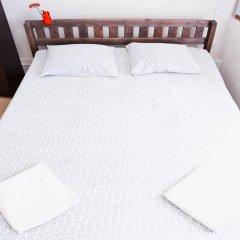 KunakHouse - Hostel Стандартный семейный номер с двуспальной кроватью фото 4