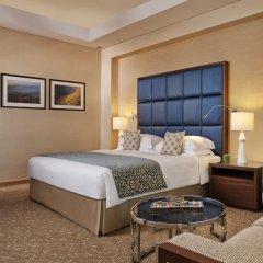 Отель Swissotel Al Ghurair Dubai Стандартный номер фото 7