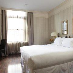 Avalon Hotel 4* Люкс с различными типами кроватей фото 2