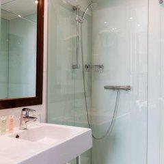 Отель Best Western Aramis Saint-Germain 3* Стандартный номер с различными типами кроватей фото 3