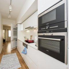 Thera Suite 2* Улучшенные апартаменты с различными типами кроватей фото 5