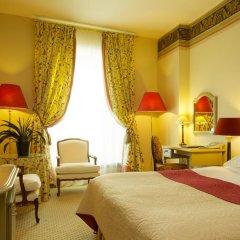 The Hotel Narutis 5* Стандартный номер с различными типами кроватей фото 4