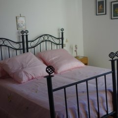 Отель Holiday Home Fiumi Агридженто комната для гостей фото 2